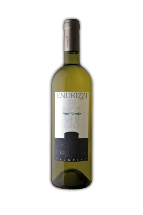 Endrizzi Pinot Grigio
