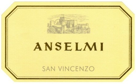 Roberto Anselmi and his San Vincenzo 2015