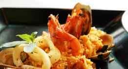 Jay Chou's restaurant – Mr. J