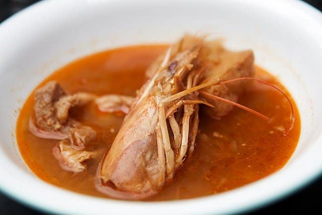 Kimchi+jigae