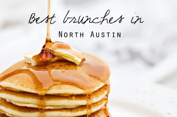 best brunches in North Austin