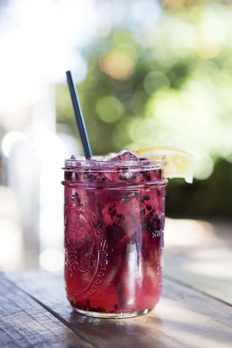 Lamar Street Lemonade