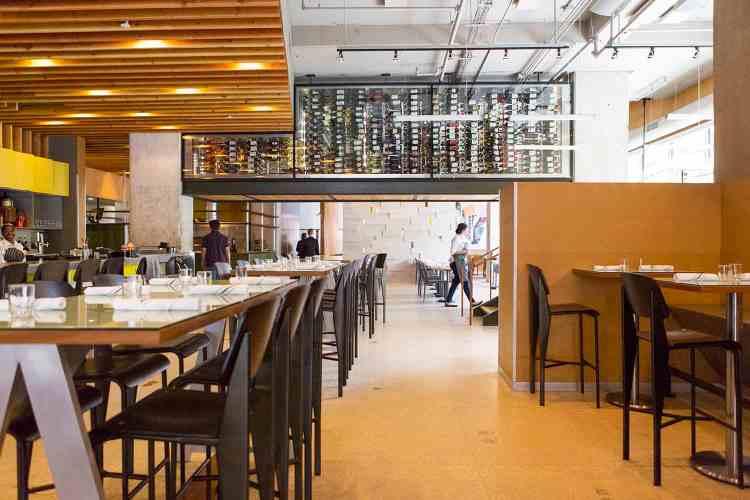 Italic Restaurant