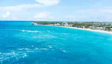Top Things To Do In Turks & Caicos + Fun Day at Sea
