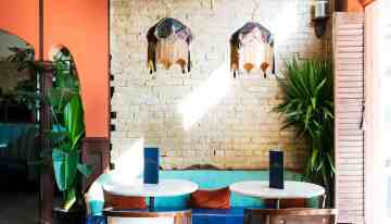 Austin City Guide: Where To Eat, Stay & Do in East Austin