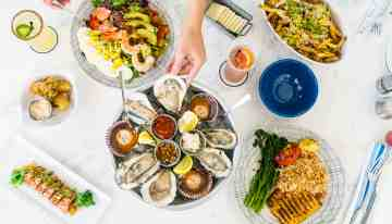 Best Seafood In Austin? Salt Traders Coastal Cooking