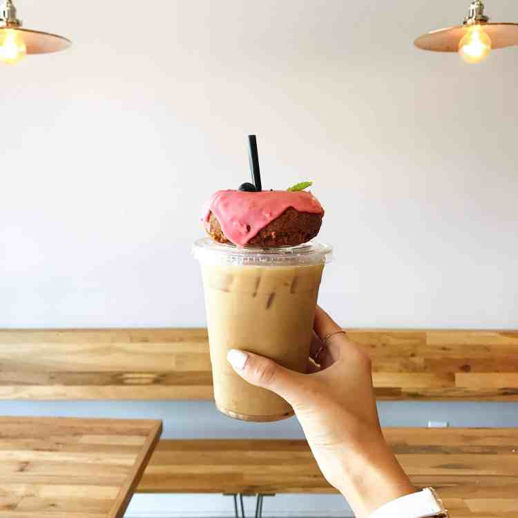 Bougie's Donuts & Coffee