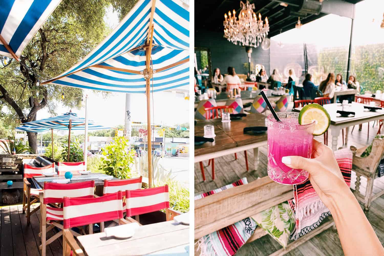 21 best patios in austin to wine dine