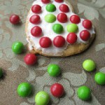 Candy Sugar Cookies