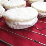 Swedish Tea Cookies