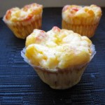 Bell Pepper and Egg Muffins