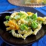Broccoli Pasta Bake