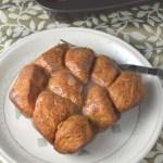 Easy Cinnamon Melts