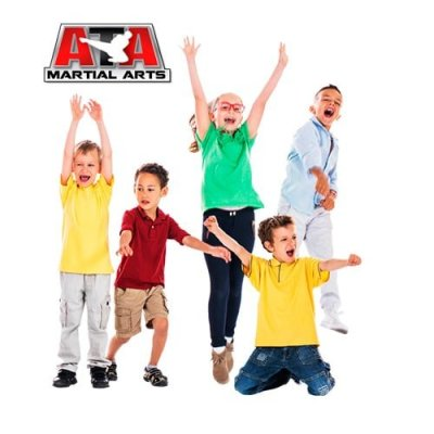 ATA Valdosta Summer Camp