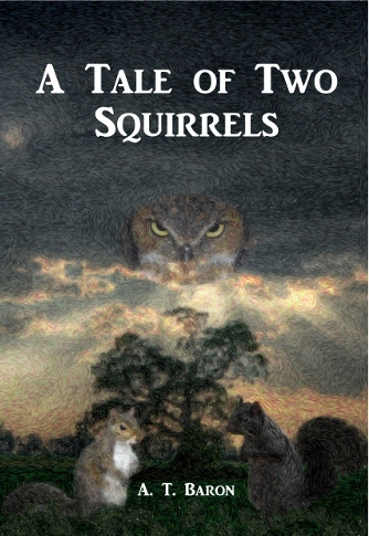 A Tale of Two Squirrels – Cathy Austin
