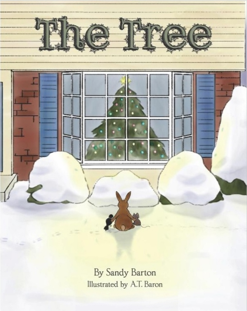 The Tree Illustrations – Ricki Delmerico, Amazon Customer