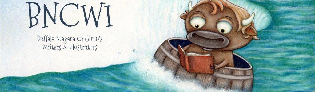 Member of the Buffalo-Niagara Children's Writers and Illustrators