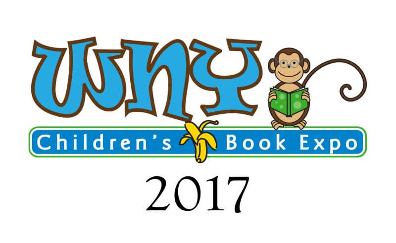 The WNY Children's Book Expo Is Here