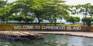 Corregidor Island, Bataan