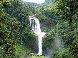 23 Majestic Waterfalls of Iligan City