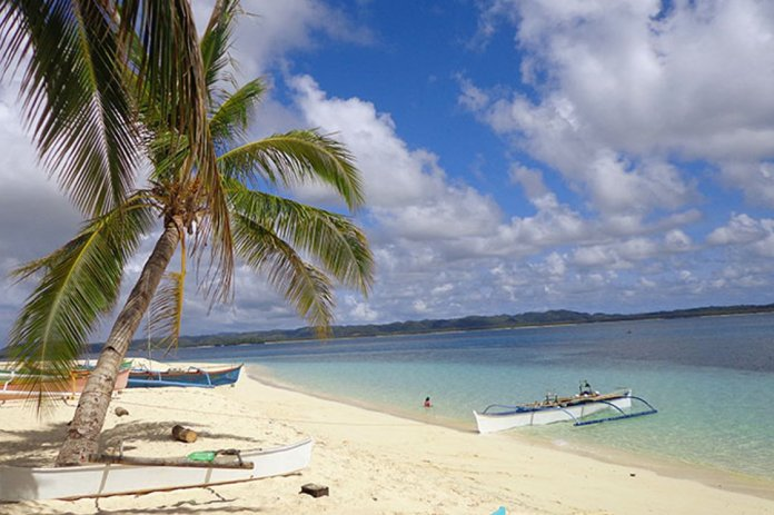 Explore Siargao The Fascinating Teardrop Island
