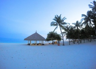 Panglao, White Beach