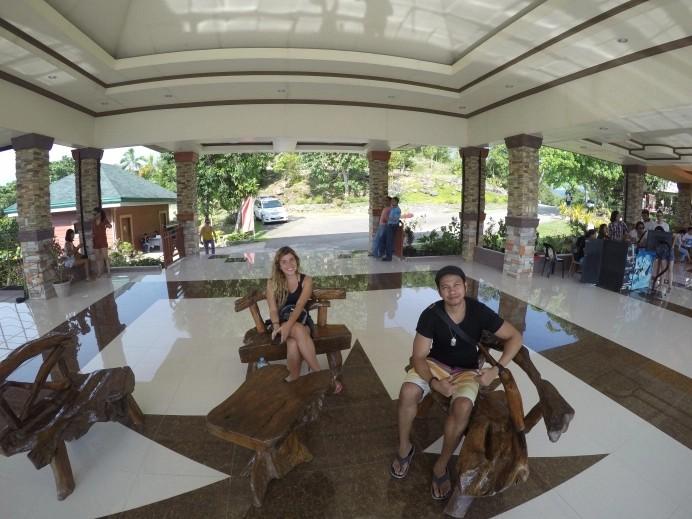 The Zipline, Bohol Philippines