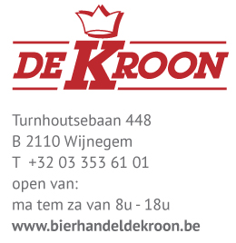 https://www.bierhandeldekroon.be/
