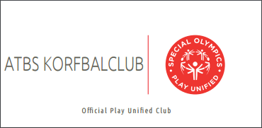 PLAY UNIFIED SPECIAL OLYMPICS logo
