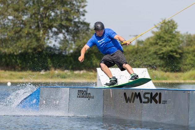 Wakeboarding WMSki Cable ATBShop.co.uk