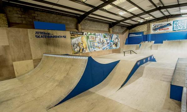 Skatepark-Private-Hire