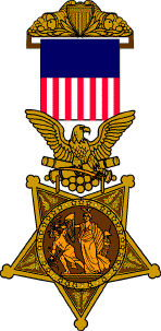 US Medal of Honor - 1862