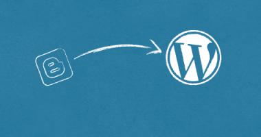 تحميل اضافة Blogger Importer 0.9 ووردبريس مجانا