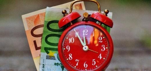 كم يستحق وقتك من المال؟