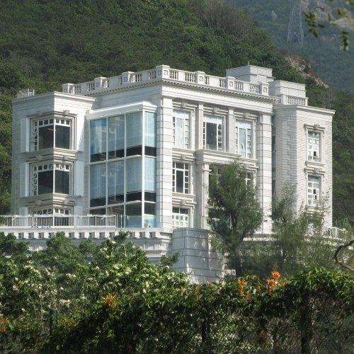 Private Residence II, Hong Kong Island South