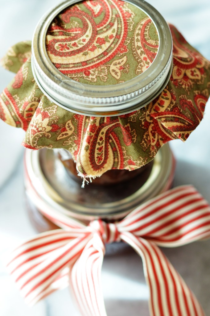 Nana's Hot Fudge Sauce by A Teaspoon of Home