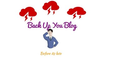 Backup Blog using Updraftplus and Google Drive