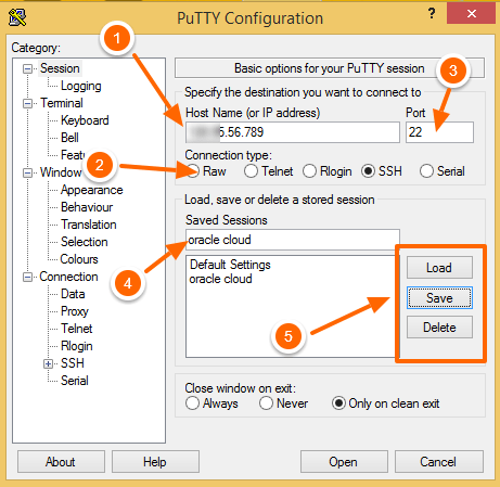 What is Putty and How to use it?