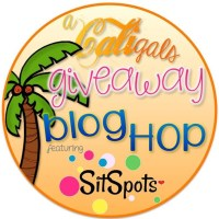 SitSpots (and a giveaway!!!!)