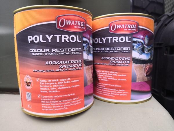Owatrol Polytrol | Atego 4x4