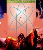 """Выступление Варракса на """"Научном Атеизме""""."""