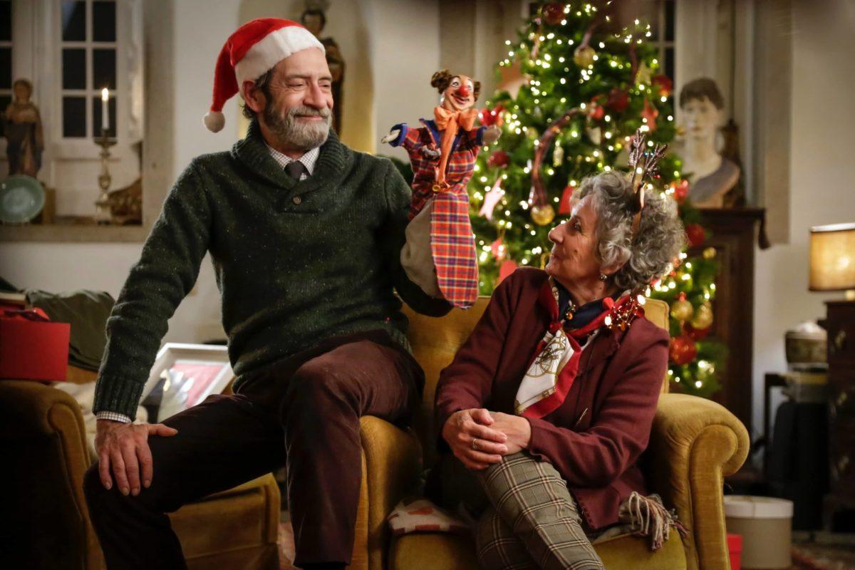 'Um Desejo de Natal'