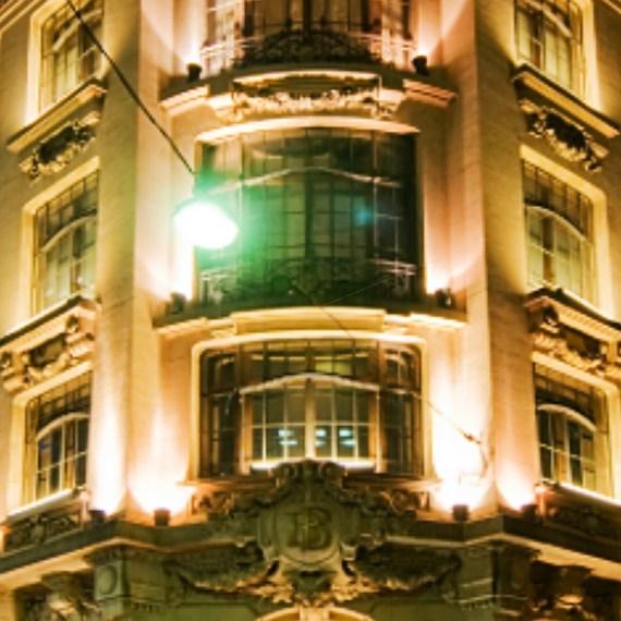 """Centro Cultural Banco do Brasil: """"São Paulo"""""""