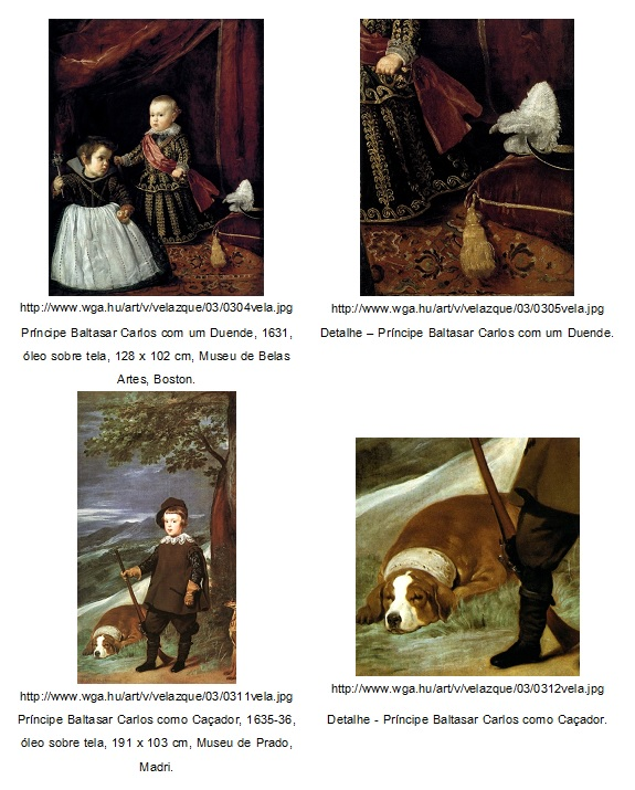 Pintura barroco espanhol 4