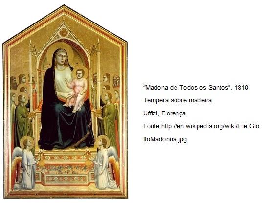 Livros 50 Artirts - Giotto 2