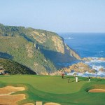 Golf Safari South Africa - Garden Route -Pezula
