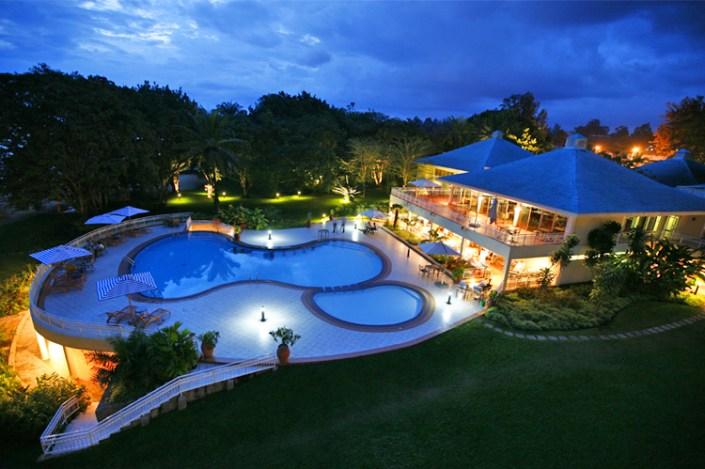 Rwanda Luxury Safari Lake Kivu
