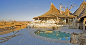 Luxury Lodge Sossusvlei - Little Kulala