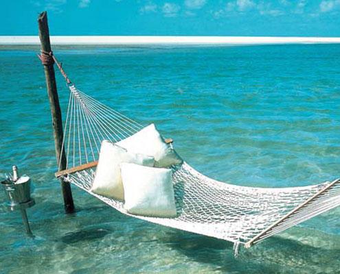 Mozambique Luxury Safari