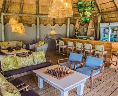 Chobe Bakwena - Luxury lodge - Kasane - Botswana